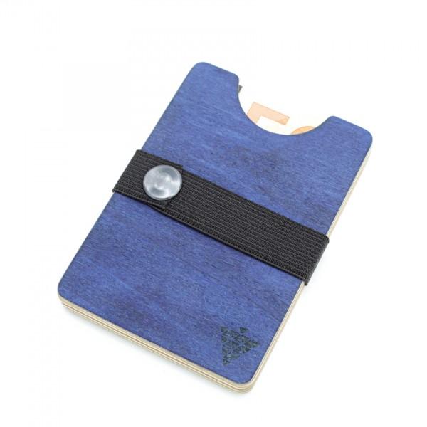 Bimbesbox Pappel Marineblau