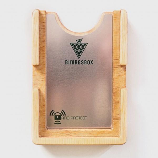 Bimbesbox RFID PROTECT