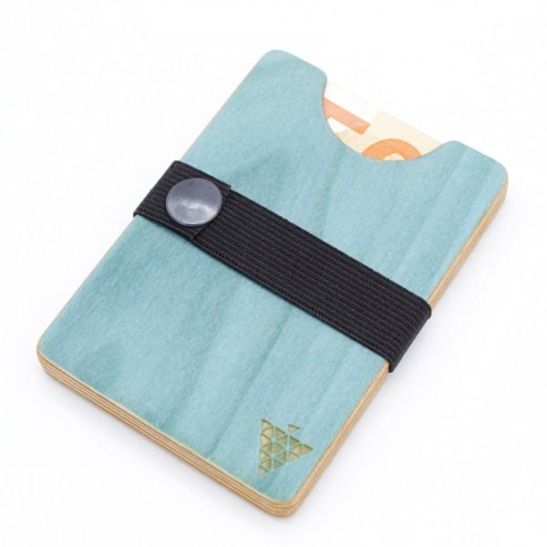 Bimbesbox Pappel Turquoise